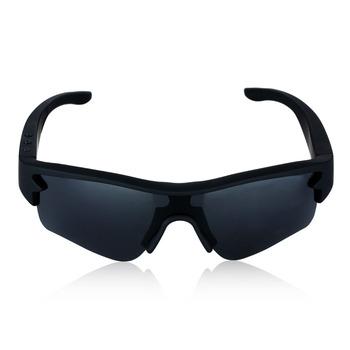 Excelvan Смарт-Очки Беспроводные Очки Bluetooth Наушники Солнцезащитные Очки Гарнитура Óculos De Sol Android IOS
