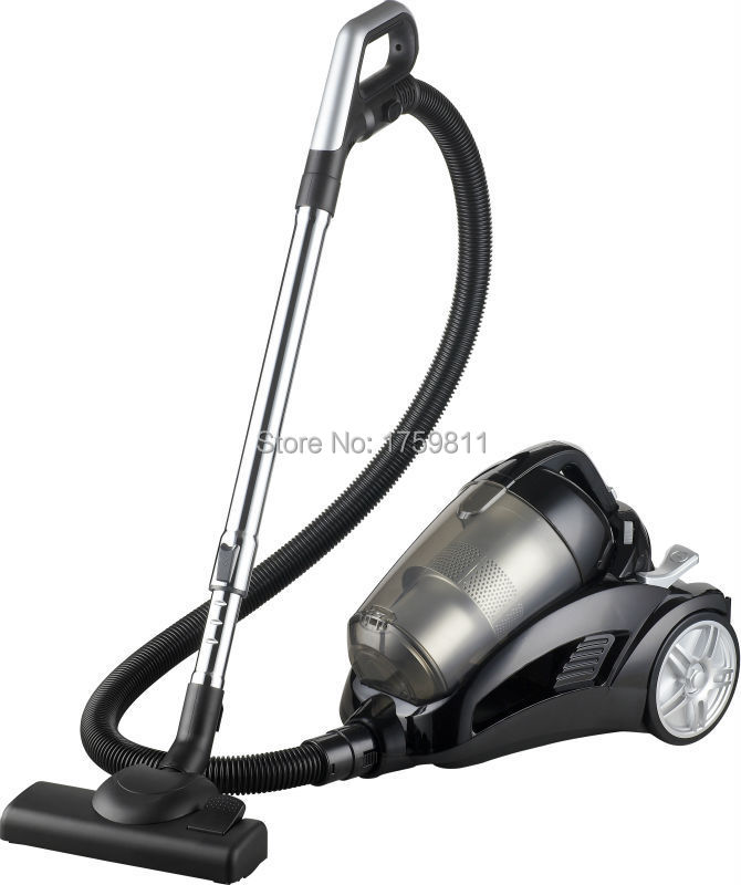 2015 New Design Dry Bagless Vacuum Cleaner for Home MD-702 Free Shipping(China (Mainland))