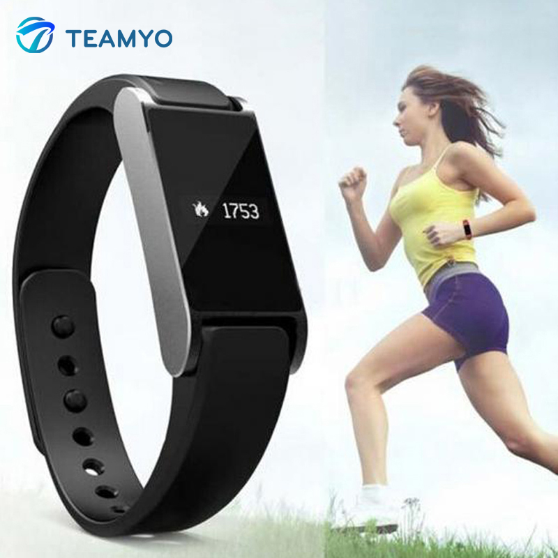 I6 Android Smart Wristbands I6 smart Bluetooth Watch Intelligent Bracelet SmartBand Fitness Tracker Running Pedometer Fuel band