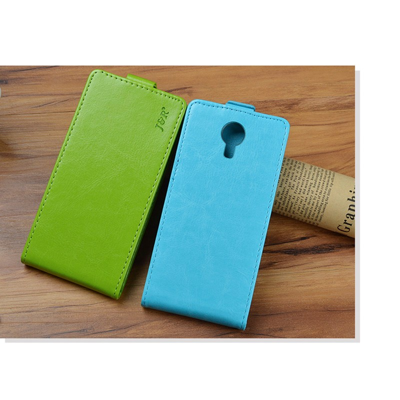 Flip PU Leather case For Wileyfox Swift 5.0inch Cover High Quality Vertical Phone Bag JR Brand 9 Colors in Stock