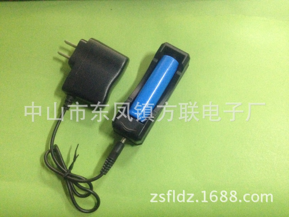 Long-term wholesale 4.2V / 2.5-5W phone charger charger 4.2v(China (Mainland))