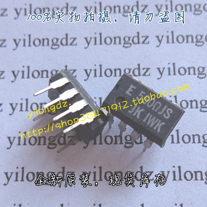 50PCS E560 \u0026 Omega; JS DIP-8 New spot Quality Assurance