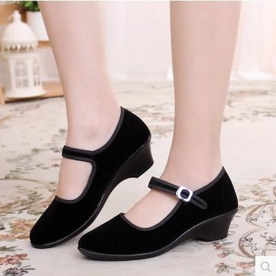 Женская обувь на плоской подошве toe gommini TMS