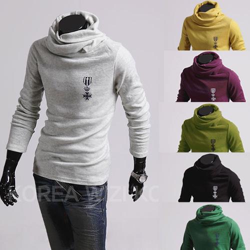 Мужской пуловер 2015 Blusas Masculinas Metrosexual мужской пуловер sinosigma 2015 star napapijri fit type