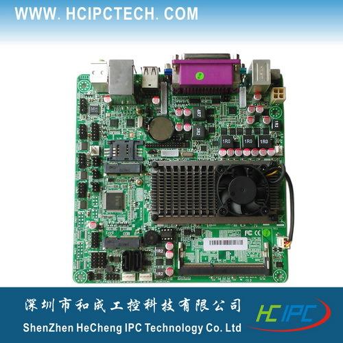 Здесь можно купить  HCIPC 2044-4 ITX-HCM10X41A,C1037,Mini ITX motherboards for POS,Digital signature,bank terminal etc  Компьютер & сеть