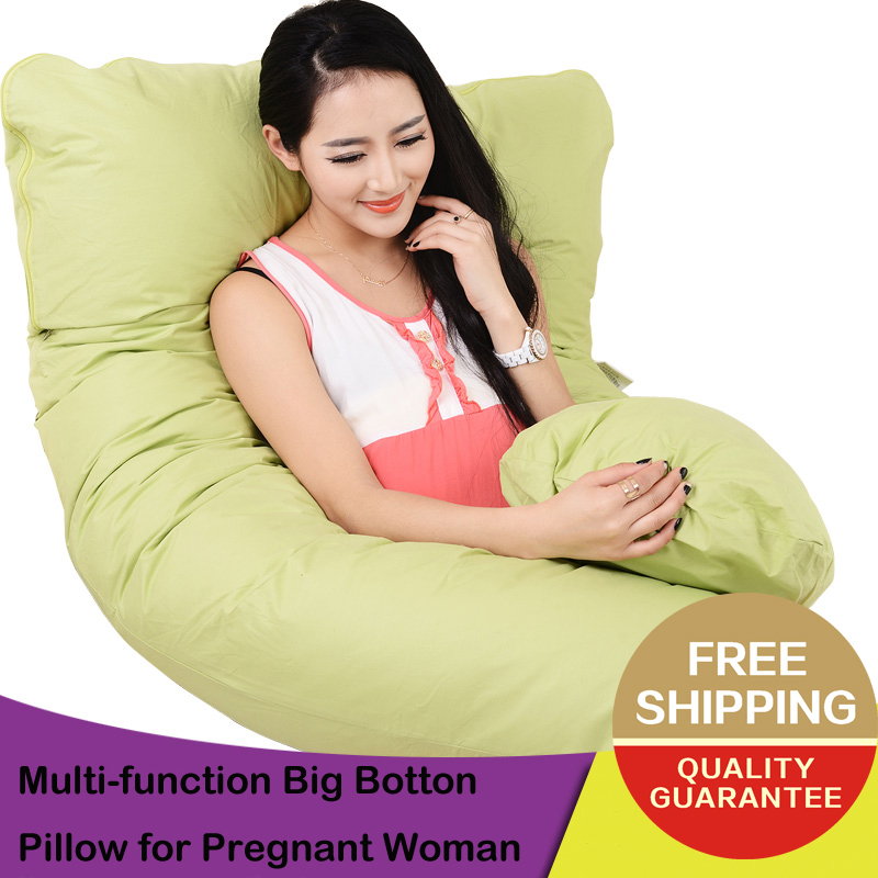 Bedding Home Pillow for Pregnant Women Body Pillow Brand Cotton Material(China (Mainland))
