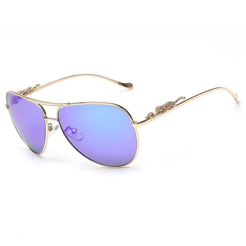 Fashion Men Sunglasses Women Driveing Mirror Eyewear 2015 Male Sun glasses Points Women Brand Pilot Oculos de sol male CC204(China (Mainland))