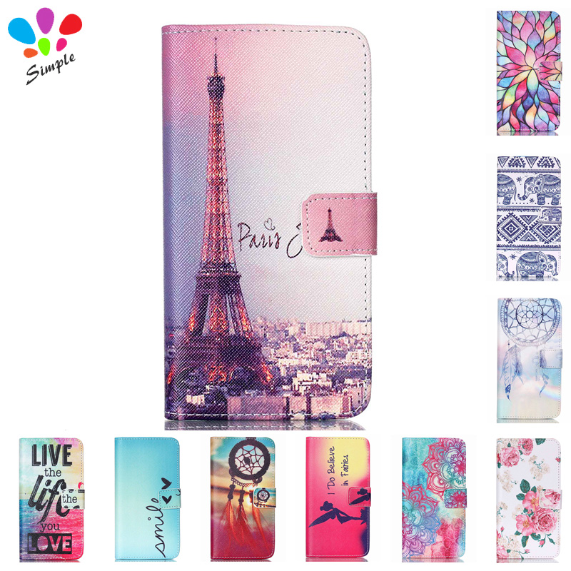 Luxury Cartoon Wallet Flip PU Leather Case Cover For HTC Desire 626 Case Cell Phone Back Cover For HTC Desire 626g 626s Case(China (Mainland))