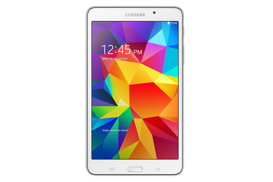 7inch samsung galaxy tab 4 SM-T230 Google Android 4.4 Tablet PC Quad Core 8GB Dual Cameras WiFi Tablets(China (Mainland))