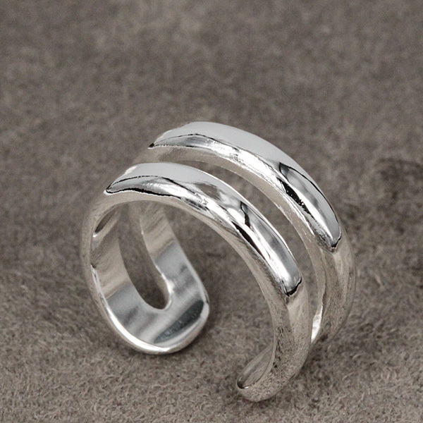 fsr038 fashion cheap 925 sterling silver rings wholesale