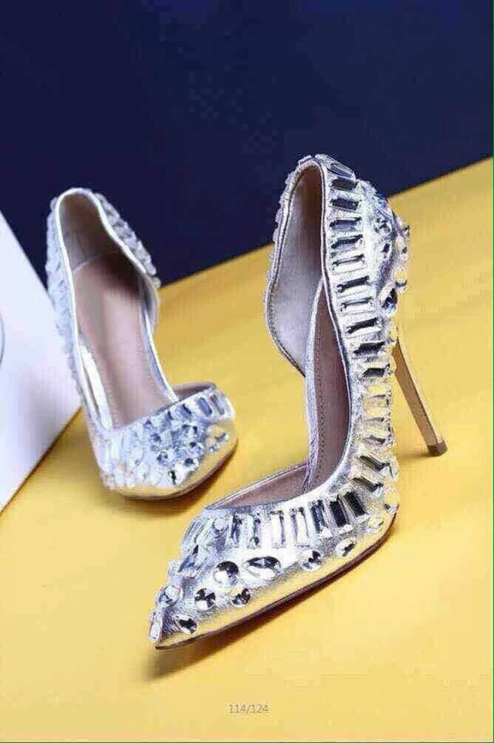 High Heels Cheap Prices