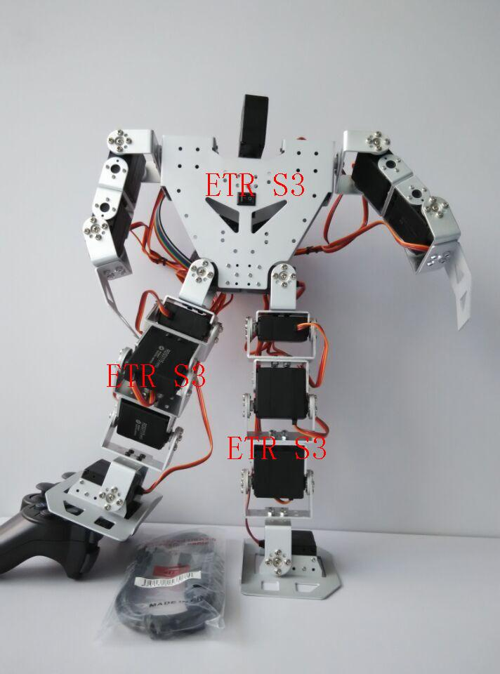 Compra rc robot humanoide online al por mayor de china