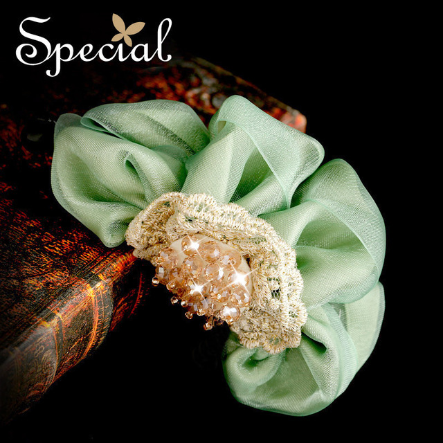 Special Fashion Bridal Hair Jewelry Wedding Hair Accessorie Handmade Women Girls Hair Pins and Clip Gifts for Women FS141124