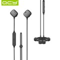 Wireless Earphone Microphone In Ear Bluetooth 4 1 Headset Noise Canceling Earphones Handsfree for Samsung QY12