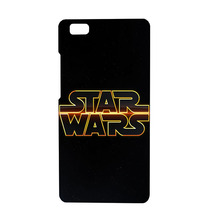 Hot ! ! 11 style STAR WARS phone cases for Huawei Ascend P8 lite case fashion plastic hard shell cover