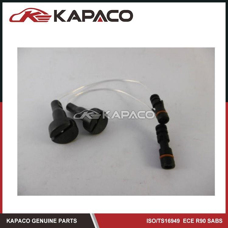 OE NO 6775400717 Brake System Kapaco Brand Excellent Brake Pad Sensor Cost Mercedes Benz