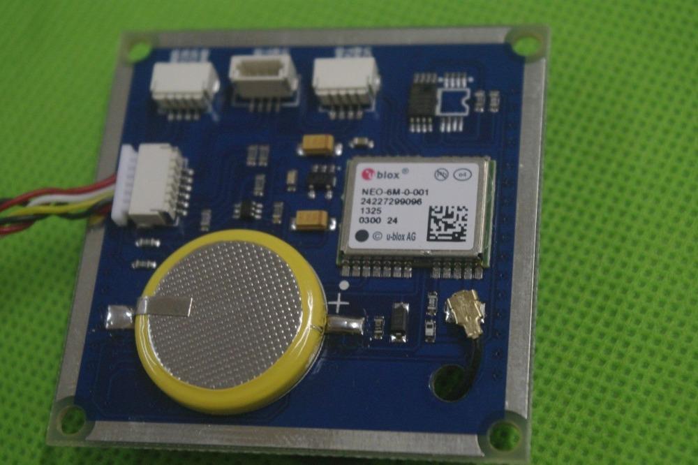 Neo 6 Gps Ublox Neo-6m Gps Module v2