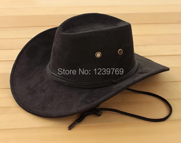 5 couleur bord large chapeau chapeau de cowboy pour l for Chapeau pour cheminee exterieur