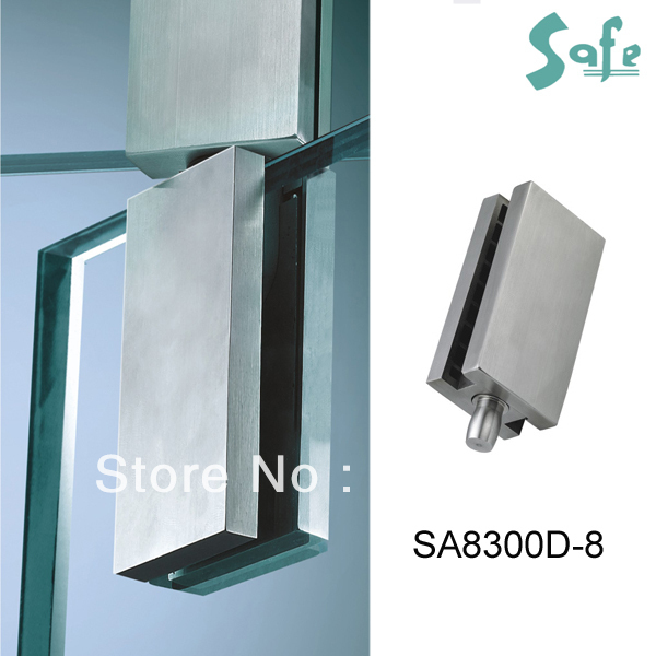 SUS304 grade stainless steel over panel patch fitting SA8300D-8