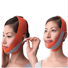 1Pcs High Quality Slimming Face Mask Shaping Cheek Uplift Slim Chin Face Belt Bandage Health Care