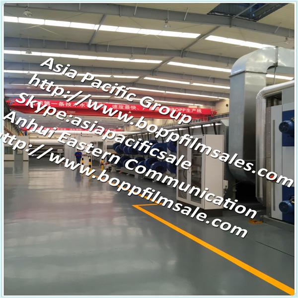 Bopp Thermal Lamination Film Gloss & Matt(China (Mainland))