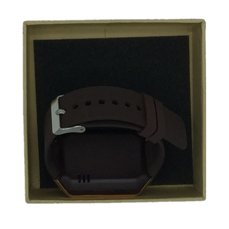 image for 2015 Hot DZ09 Bluetooth Smart Watch For Apple /Ios Samsung /android Ph