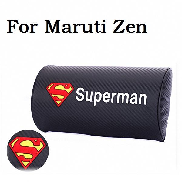 For Maruti Zen Headrest Car Automotive Interior Cushion Car Accessories Car Styling 1X(Embroidery LOGO)(China (Mainland))