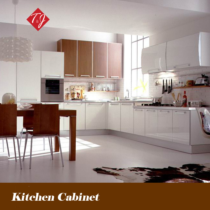 Lacquer Kitchen Cabinets Latest Kitchen Designs 2014 Free Design With Door To