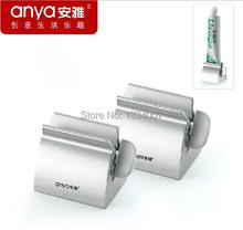 Аня мода зубной пасты соковыжималка запасы ванной диспенсер зубная паста устройства ванной