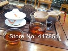 china raw puer puerh pu er pu erh pu er old tree Pu er tea 100