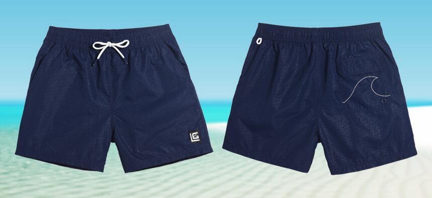 Men's Swimwear Swim shorts board shorts swim trunks Mens Swimsuits Surf Wear Running Sports Shorts Casual Jogger Active Outdoor