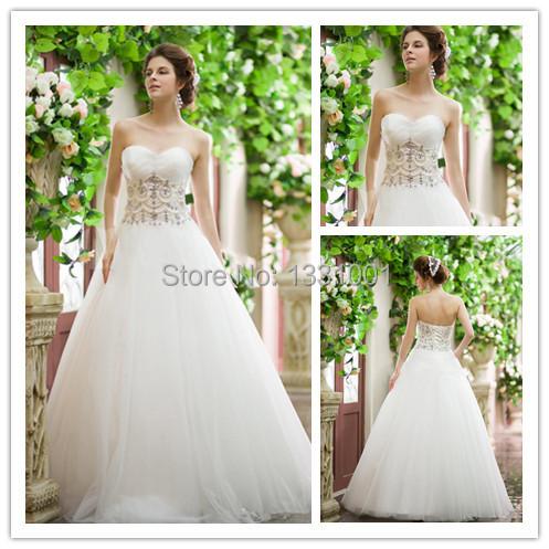 Свадебное платье New Brand 2015 Vestidos Festa De Casamento Blumarine Boina WD0532