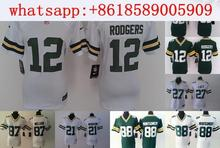 2016 Women Ladies Green Bay Packers,Aaron Rodgers,eddie lacy,Randall Cobb,Montgomery,Clay Matthews,100% stitched logo camouflage(China (Mainland))