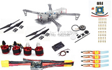 Buy FPV X500 500mm Kit Quadro FPV Quadcopter APM2.6 + 2212 920kv Motor 30A Simonk ESC NEO-M8N GPS APM 2.6 TBS descoberta for $120.72 in AliExpress store