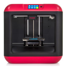 Flashforge 3d printer Finder, single-extruder, free shipping !