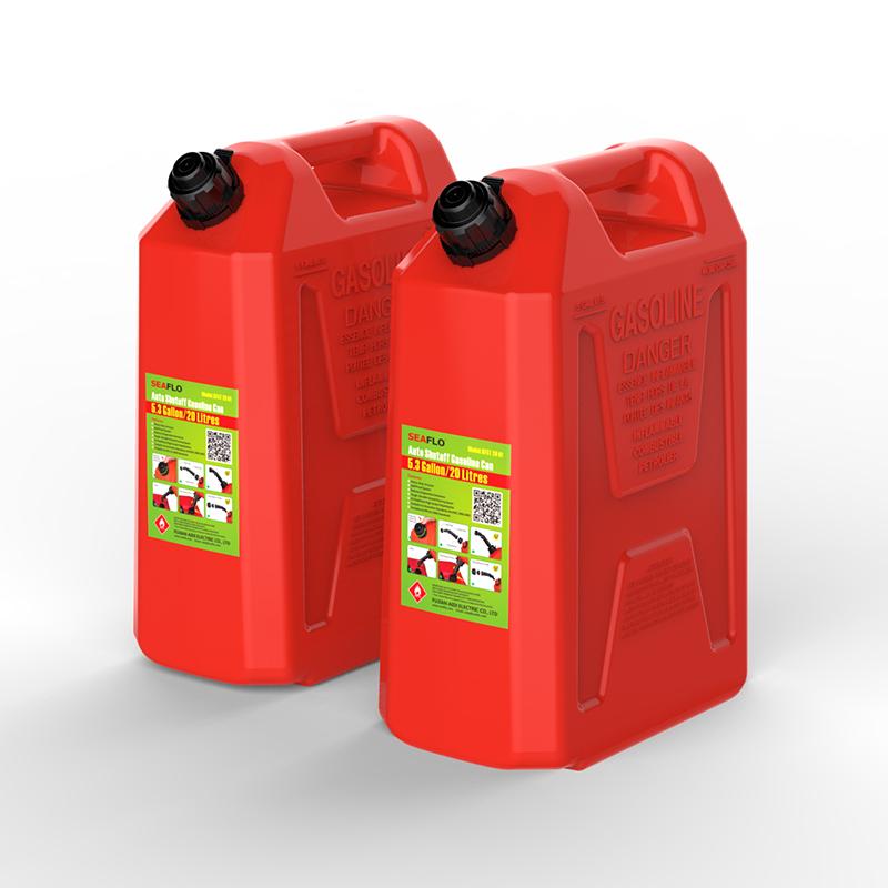 Portable Gas Containeres : Popular portable fuel tanks buy cheap