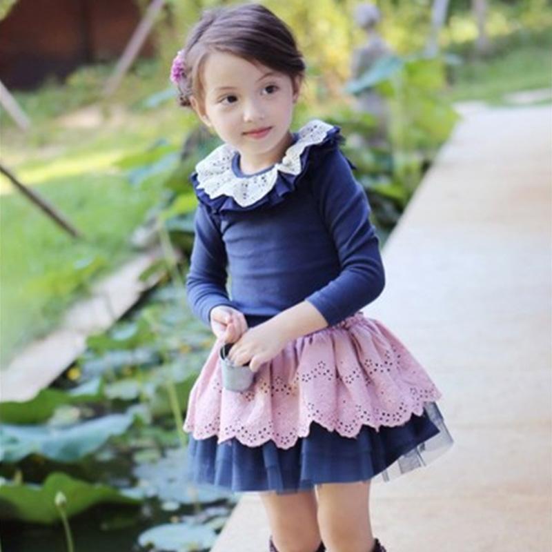2015 spring new lace skirt for girls boys girls skirts dresses<br><br>Aliexpress