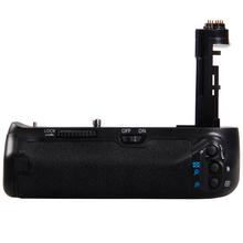 Vertical para Canon Punho de  Pro Eos 7d 7d2 Marca ii 2 Como Bg-e16