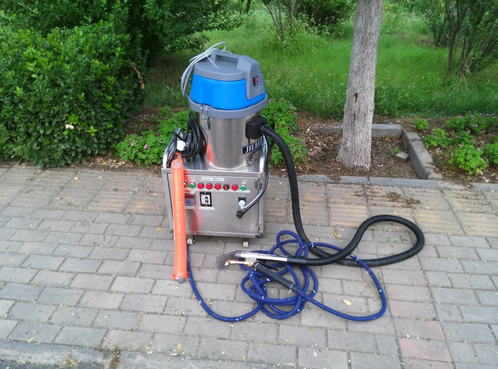 Portable Electric Vacuum Cleaners : China v high pressure portable electric steam