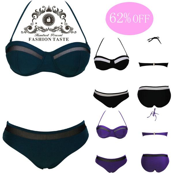 Женское бикини Dear-Lover Bikini , 2015 LC41067 женское бикини dear lover lc40948 1 lc40948 1