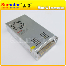 AC to DC 36V 10A power supply switch control, Electric adapter, Input 100~240V, 50/60Hz, Output 36V, 10A,  monitor/ DC motor