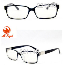 EA9594designer brand eye glasses women frame man eyeglasses optical frame prescription clear lens eyewear armacao oculos de grau