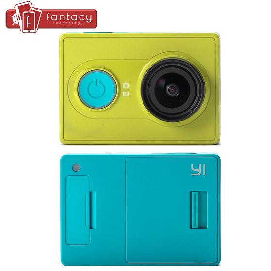 Цифровая фотокамера Xiaomi Yi xiaoYi DV 16MP FHD 1920x1080P DVr 40M Wifi Blutooth 1010mAh xiaomi yi camera lemfo wifi hd 1080p dv 30 gopro dv dvr xiaomi yi ccz acc 2208m