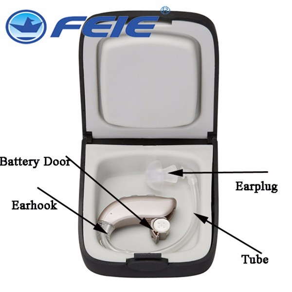 Earphones Deaf MY-22 Hearing Device Digital Programmable Hearing Aid Audiometry Better than Siemens Free Shipping