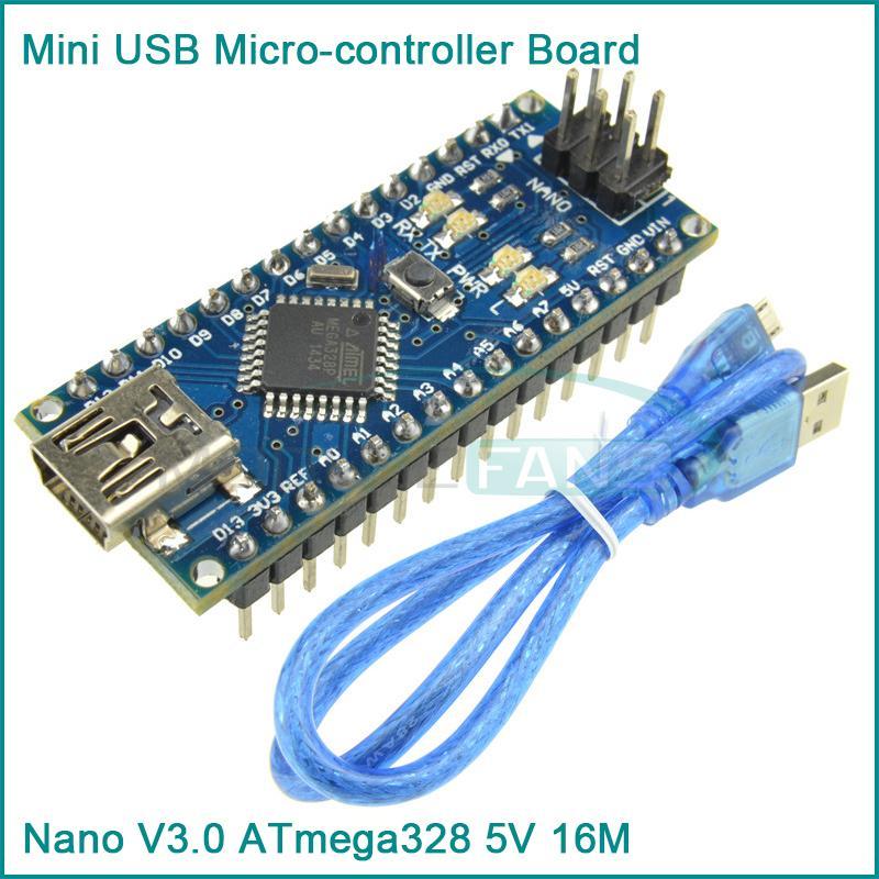 Aliexpress buy nano mini usb driver atmega v