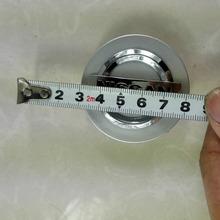 20pcs 54mm  logo car emblem Wheel Center Hub Cap Auto badge cover(China (Mainland))