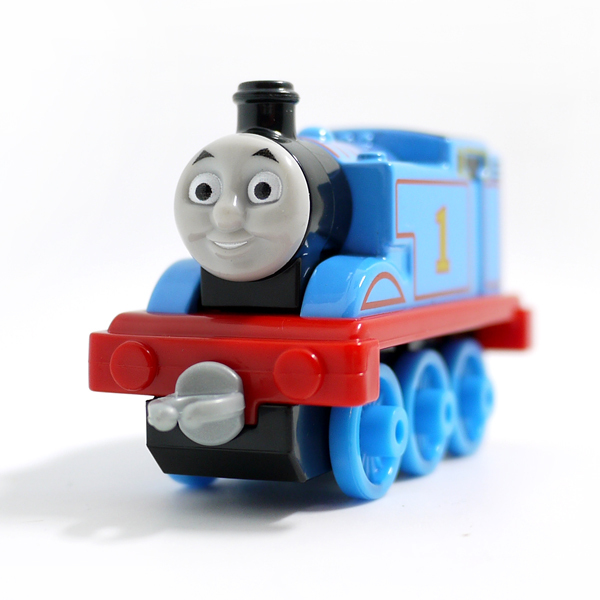 x54 Diecast metal THOMAS and friend The Tank Engine take along train hook children kids toy gift(China (Mainland))