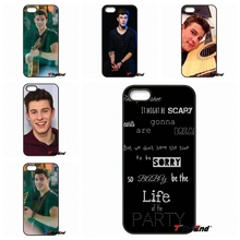 Buy Samsung Galaxy A3 A5 A7 A8 A9 Prime J1 J2 J3 J5 J7 2015 2016 2017 Funny Shawn Mendes Magcon Mobile Phone Cover Case for $4.99 in AliExpress store