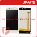 1pcs lot A High Quality For Highscreen Power ICE LCD Display Touch Screen Assembly LCD Digitizer
