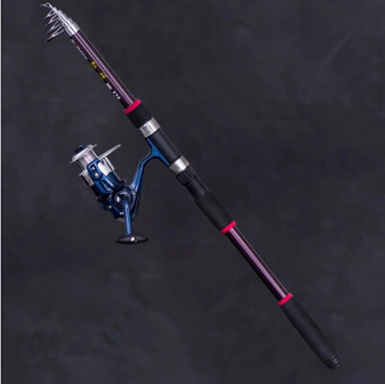 New Spinning Fishing Rod fit for shimano reel 2.1M~3.6M Telescopic Stick Boat Rock rods Casting Carp Pole vara de pesca F149(China (Mainland))